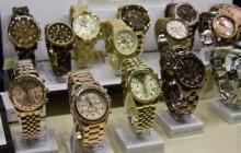 Можно ли вернуть часы в магазин?
