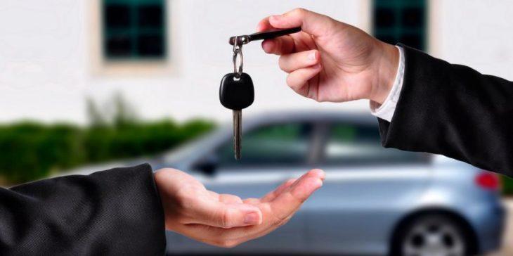 как вернуть машину продавцу по договору купли продажи
